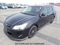 2013 SUBARU EXIGA 2.5I SPEC B  EYESIGHT