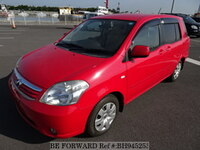 2009 TOYOTA RAUM G PACKAGE