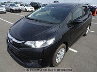 2015 HONDA FIT 13G F PACKAGE