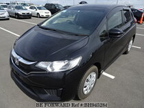 Used 2015 HONDA FIT BH945284 for Sale for Sale