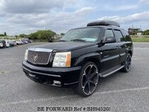 Used 2004 CADILLAC ESCALADE BH945203 for Sale for Sale