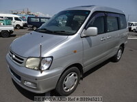 2000 TOYOTA TOWNACE NOAH ROYAL LOUNGE