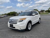 Used 2011 FORD EXPLORER BH945188 for Sale for Sale