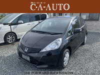 2013 HONDA FIT 1.3 G SMART SELECTION FINE STYLE