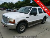 2000 FORD ENDAEVOUR LIMITED