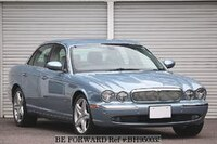 2006 JAGUAR XJ SERIES