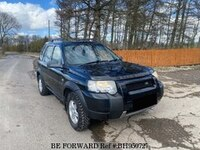 2004 LAND ROVER FREELANDER MANUAL PETROL