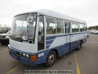1992 NISSAN CIVILIAN BUS
