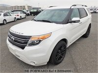 2014 FORD EXPLORER XLT ECO BOOST