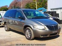 2005 CHRYSLER GRAND VOYAGER