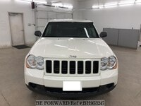2008 JEEP GRAND CHEROKEE 4DR