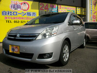 2008 TOYOTA ISIS 2.0G