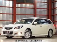 2009 SUBARU LEGACY TOURING WAGON 2.5 I S PACKAGE