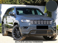 2018 JEEP GRAND CHEROKEE AUTOMATIC DIESEL