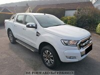 2016 FORD RANGER MANUAL  DIESEL