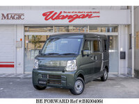 2018 SUZUKI EVERY PC LIMITED