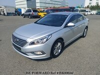 2015 HYUNDAI SONATA LPI ABS NO ACCIDENT