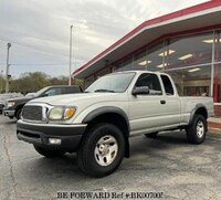 2002 TOYOTA TACOMA EXTENDED CAB LB