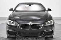 2014 BMW 6 SERIES  640I XDRIVE GRAN COUPE AWD