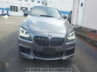 2014 BMW 6 SERIES  650I XDRIVE COUPE AWD