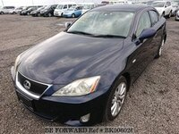 2008 LEXUS IS IS250 VERSION L