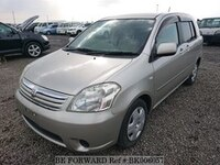 2006 TOYOTA RAUM C PACKAGE