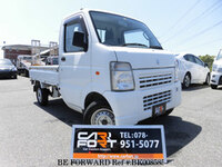 2013 SUZUKI CARRY TRUCK KC AC