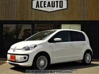 2013 VOLKSWAGEN UP! HIGHUP