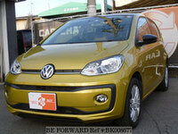 2017 VOLKSWAGEN UP! ROOFUP