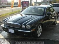 2007 JAGUAR XJ SERIES