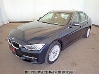 2015 BMW 3 SERIES 320D LUXURY