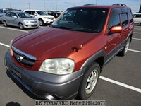 2004 MAZDA TRIBUTE FIELD BREAK