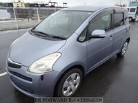 2007 TOYOTA RACTIS X L PACKAGE