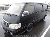 Used 2001 TOYOTA HIACE WAGON BH945179 for Sale for Sale