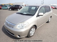 2005 TOYOTA RAUM G PACKAGE