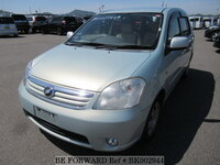 2010 TOYOTA RAUM G PACKAGE