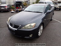 2006 LEXUS IS IS250 VERSION L