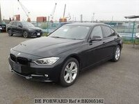 2013 BMW 3 SERIES 320D BLUE PERFORMANCE