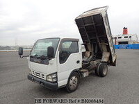 2004 ISUZU ELF TRUCK HIGH DECK
