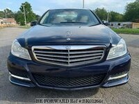 2013 MERCEDES-BENZ C-CLASS  C 250 LUXURY SEDAN