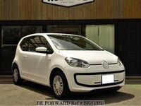 2013 VOLKSWAGEN UP!