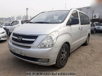 2010 HYUNDAI STAREX 5 VAN_LEATHER SEAT