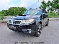 2012 SUBARU FORESTER FORESTER 2.5XT AWD 4AT HID SR