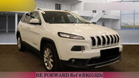 2015 JEEP CHEROKEE MANUAL DIESEL