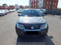 2012 SUZUKI GRAND VITARA MANUAL DIESEL