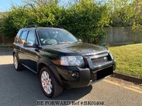 2004 LAND ROVER FREELANDER MANUAL  DIESEL