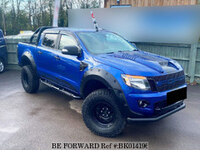 2015 FORD RANGER AUTOMATIC DIESEL