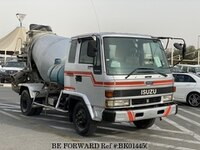 1991 ISUZU FORWARD