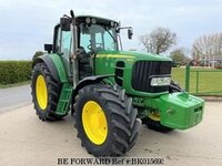2012 JOHN DEER JOHN DEER OTHERS AUTOMATIC DIESEL