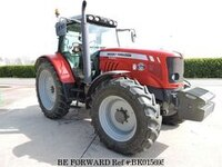 2010 MASSEY FERGUSON MASSEY FERGUSON OTHERS MANUAL  DIESEL